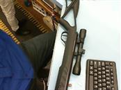 RUGER Air Gun/Pellet Gun/BB Gun BLACKHAWK ELITE PELLET GUN